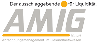 Amig GmbH - Abrechnungsmanagement im Gesundheitswesen